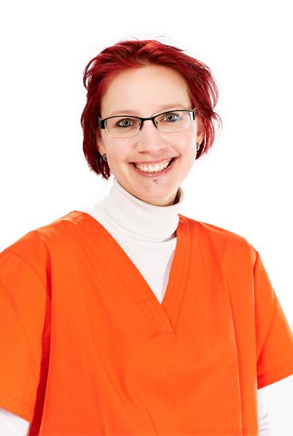 Tierarzt Fürth, Alix Männl
