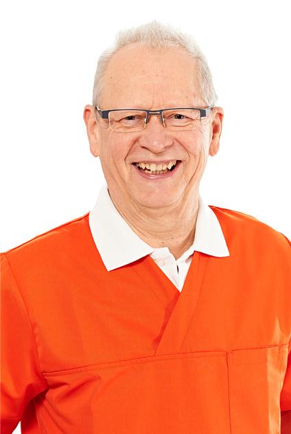 Tierarzt Fürth, Dr. Heinz Albert