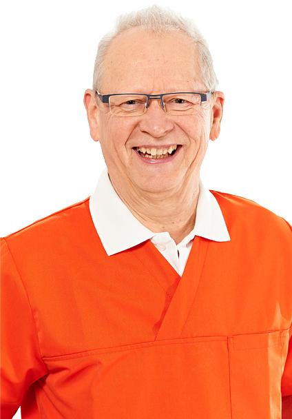 Tierarztpraxis Fürth, Dr. Heinz Albert